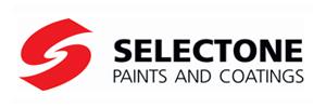 Selectone paints